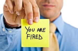 licenziamento per giusta causa