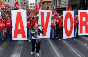 licenziamento per sciopero